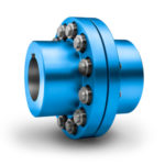 Coupling - Shiv Rubber